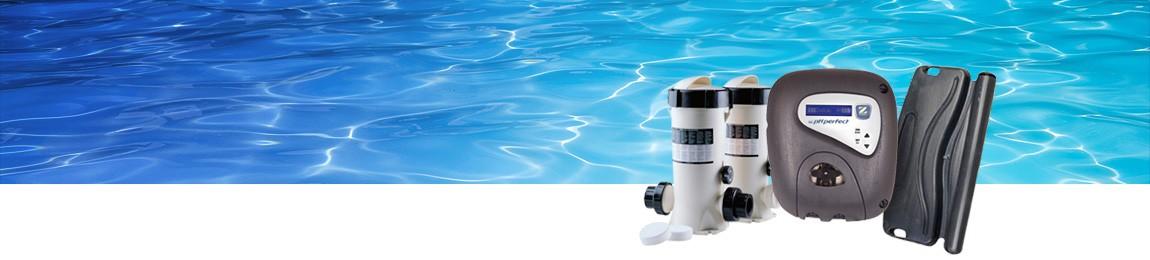 D couvrez tout l univers du traitement piscine disponible for Traitement piscine