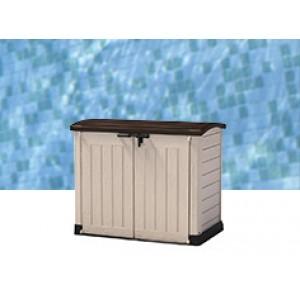 Trouvez tout pour la filtration piscine en un seul clic for Local technique ramses