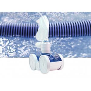 robot piscine hydraulique toute l 39 offre de robot piscine. Black Bedroom Furniture Sets. Home Design Ideas