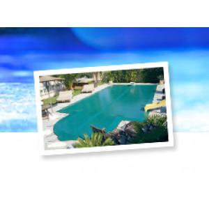 Toute l offre de b che hiver piscine pour la protection du for Bache piscine hiver