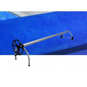 Choisissez votre bache piscine parmi la large gamme for Roue enrouleur bache piscine