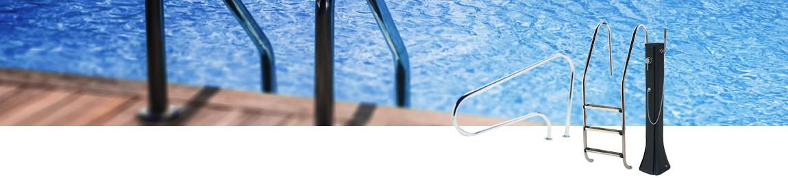 Equipement piscine toute l offre d equipement de piscine for Equipement piscine