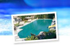 Bâche hiver piscine