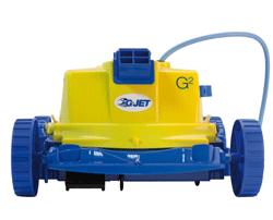 robot piscine g-jet g2