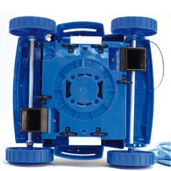 robot piscine g-jet avis