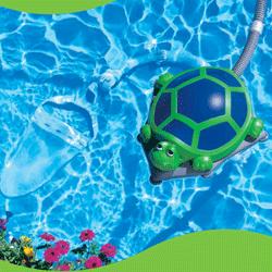 robot piscine polaris turbo turtle 65