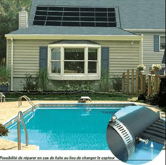 Capteur smart pool piscine enterree chauffage achat sur for Achat piscine enterree