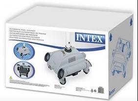Robot aspirateur de fond Intex