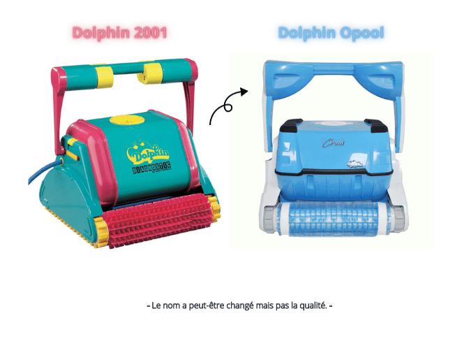 Dolphin Top Climb - Opool