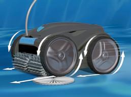 OV 5200 avec chariot