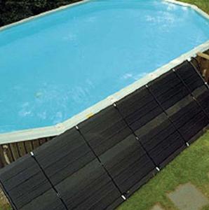 Capteur smart pool chauffage achat sur for Installation chauffage solaire piscine