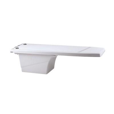 Plongeoir Piscine Plongeoir flexible Dynamic 1200
