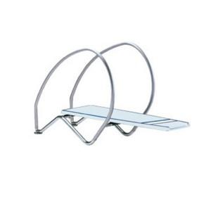 Plongeoir dynamic avec arceaux - 2 m