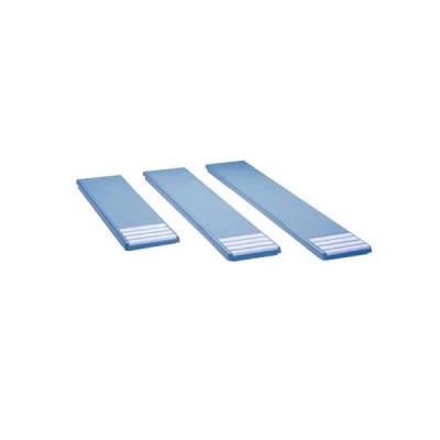 Planche seule - 2,50 m
