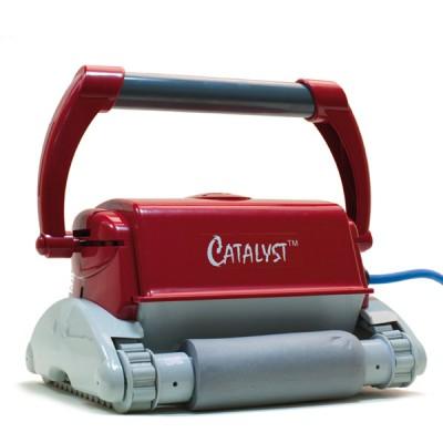 Dirt devil catalyst robot nettoyage achat sur for Robot piscine dirt devil