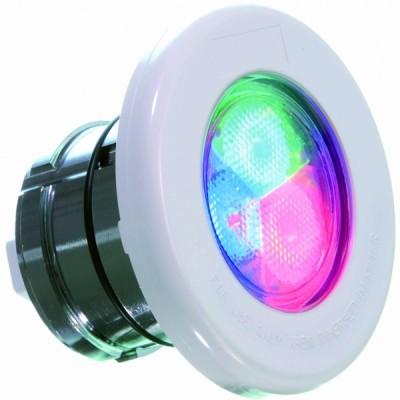 Projecteur RGB - ABS - Pour béton