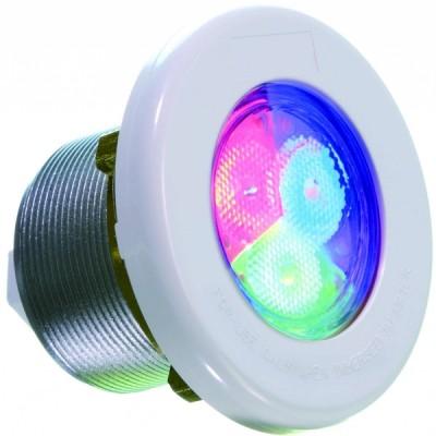 Projecteur RGB - ABS - Pour spa et préfabriqué