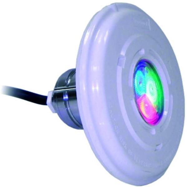 Projecteur RGB - ABS - Pour béton et liner