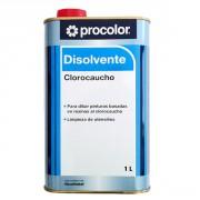 Diluant peinture 1 litre