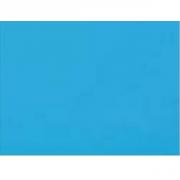 Revêtement liner 150/100 Bleu France - le m2