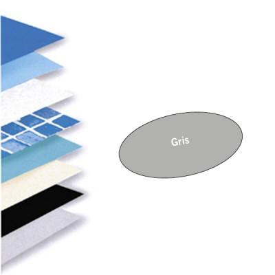 Revêtement Revêtement liner 150/100 Gris perle