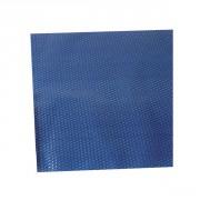 Bâche à bulles Astralpool - Non bordée - Le m2 - Bleu/Bleu