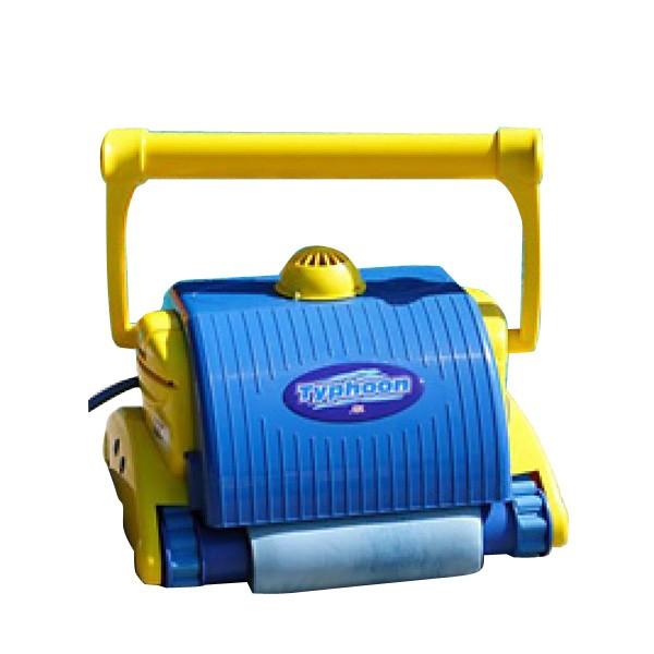 robot piscine typhoon junior