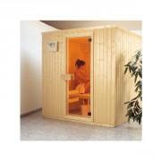 Sauna - Cabine 3 personnes