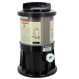 Chlorinateur/Brominateur Hayward 7 kg by-pass