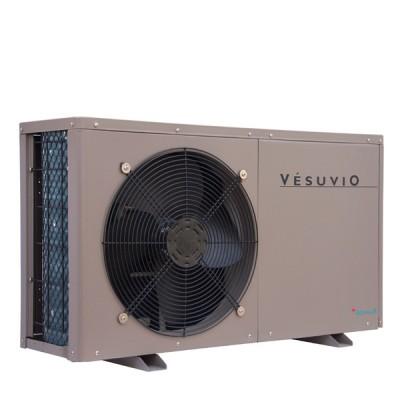 Pompe À Chaleur Vesuvio 15 kW - Triphasé - Reversible