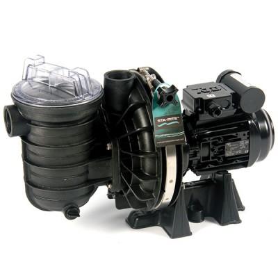 Sta rite 5p2r pompes de filtration piscine de qualit for Panier pompe piscine