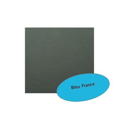 Revêtements Armeflex verni Bleu France - 41,25m² le rouleau (le m²)