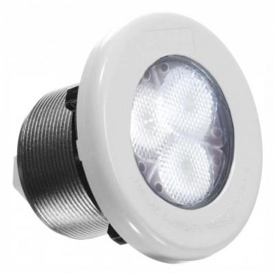 Projecteur Blanc - ABS - Pour spa et préfabriqué