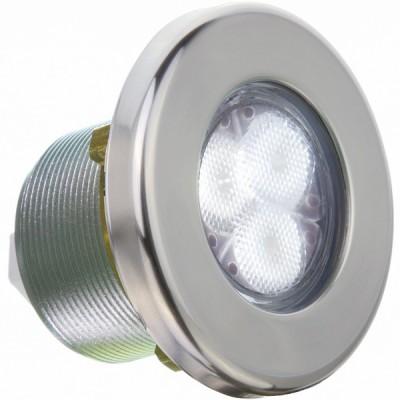 Projecteur Blanc - Inox - Pour spa et préfabriqué
