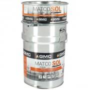 Peinture Matco Sol 112m² gris
