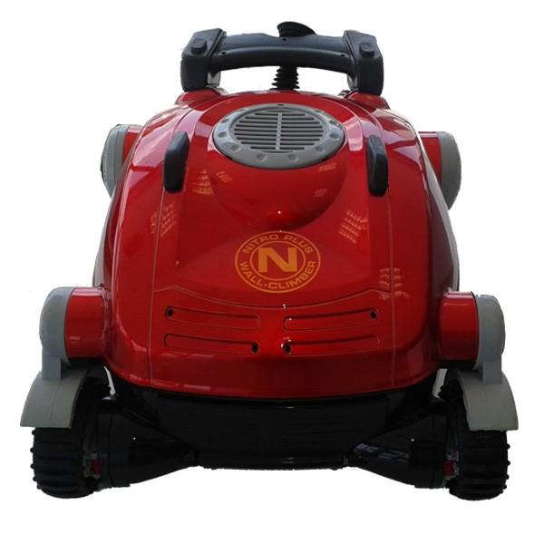 Nitro plus wall climber robot nettoyage achat sur for Robot piscine nitro