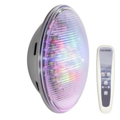 Lampe LumiPlus V1 WIRELESS - RGB - 27W avec télécommande