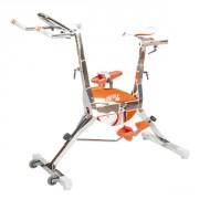 Aquabike Waterflex WR4