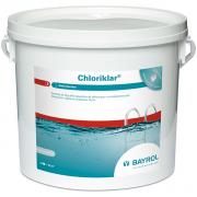 Chloriklar - Pastilles - 5 kg