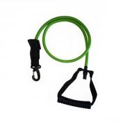 Elastique de force pour Aquabike - Niveau 2 - Vert