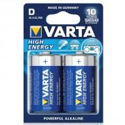 Piles Varta LR20 - x2