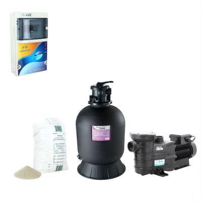 D couvrez le kit filtration de piscine d 39 astralpool pour for Kit filtration piscine