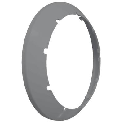 Projecteur Led Gaïa 2 - Enjoliveur - Gris