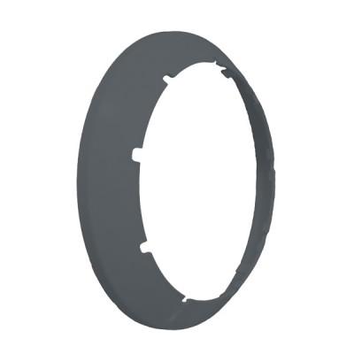 Projecteur Led Gaïa 2 - Enjoliveur - Anthracite