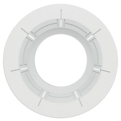 Projecteur Brio Z - Enjoliveur Chroma Blanc