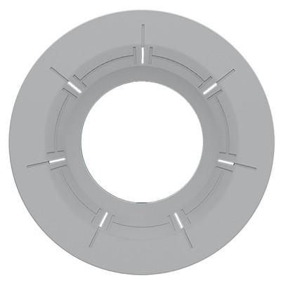 Projecteur Brio Z - Enjoliveur Chroma Gris