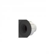 Niche pour béton/coque - Anthracite - Mini-Brio2 et Mini-Brio+