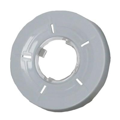 Enjoliveur mini-chroma - Gris - Mini-Brio