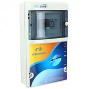 Coffret de filtration 1 projecteur 300W - 4 à 6,3 A