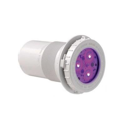 Projecteur Mini LEDs - 15W - RGB - Béton